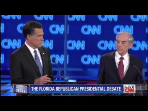 Mitt Romney s Greatest Hits Top Confrontational Debate Moments 2012 Election Primary & General
