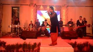 arsh mohammed performing khamoshiyan