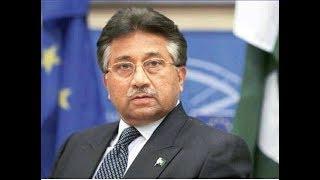 Parves Musharaf Ka 12 Agust Ko Faislabad Ko khitaab Tiariyann shuro