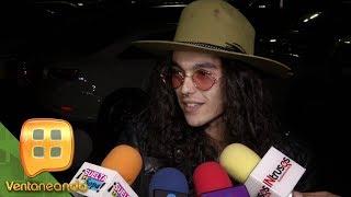 Sergio Mayer Mori reaparece después de un periodo de oscuridad | Ventaneando