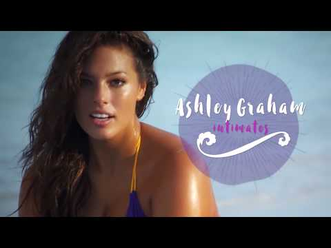 Xxx Mp4 Ashley Graham Takes It Off Gets Wet In Turks Caicos Intimates Sports Illustrated Swimsuit 3gp Sex