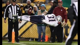 NFL Amazing Downed Punts Compilation