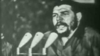 Che guevara discurso en Santa Clara(1961