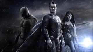 Batman v Superman: