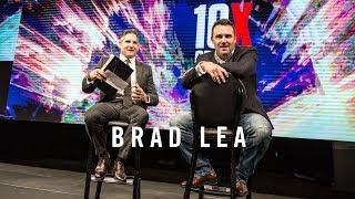The Real Brad Lea and Grant Cardone Q&A