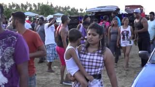 CHUTNEY ON THE BEACH 2016-BERBICE , GUYANA.