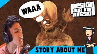 ROBOTNYA RUSAK?!! F*CK - GTA Extreme Indonesia DYOM (Part 27)