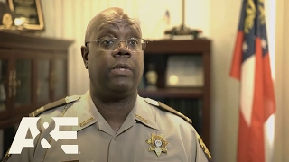 60 Days In: Atlanta - Fulton County Jail - First Look | Premieres March 2 | A&E