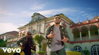 Alex Sensation - La Mala Y La Buena (Official Video) ft. Gente De Zona