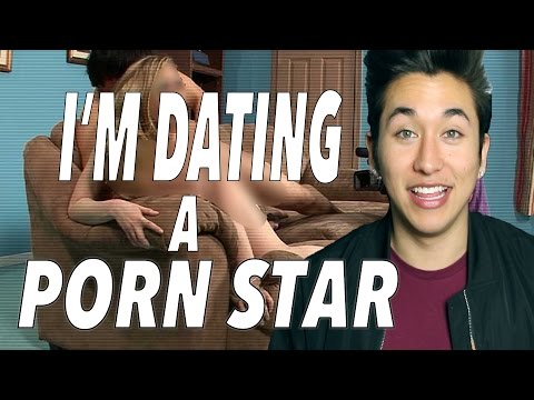 I'M DATING A PORN STAR!?!   Brennen Taylor