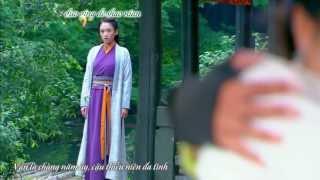 [Vietsub-Kara] Hoạ Tình (Diêu Bối Na) - Đông Phương Bất Bại - Lệnh Hồ Xung