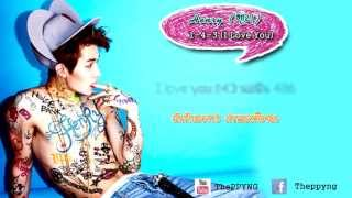 [Thai Sub] Henry (헨리) - 143 (I Love You)
