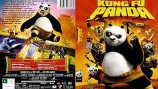 KUNG FU PANDA SEGREDOS DO PERGAMINHO dublado completo ☆ filme de animação
