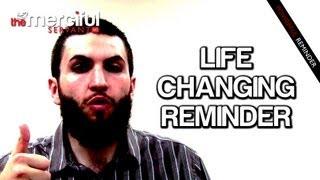 Life Changing Islamic Reminder ᴴᴰ :: Ramadan Reminder :: Majed Mahmoud