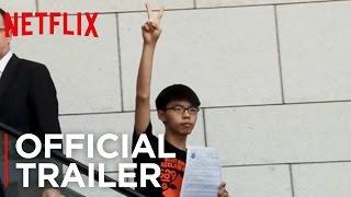 Joshua: Teenager vs. Superpower | Official Trailer [HD] | Netflix