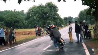 Born For A Freestyle -- HOME (Rourkela)