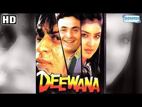 Xxx Mp4 Deewana 1992 HD Hindi Full Movie In 15mins Shah Rukh Khan Rishi Kapoor Divya Bharti 3gp Sex