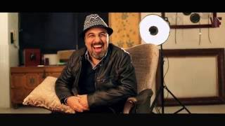 رضا عطاران از نمایش من سالوادور نیستم در مونتریال میگوید(بخشی از مصاحبه اختصاصی)