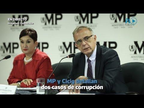 Xxx Mp4 MP Y Cicig Revelan Caso De Corrupción En El Registro De Información Catastral Prensa Libre 3gp Sex