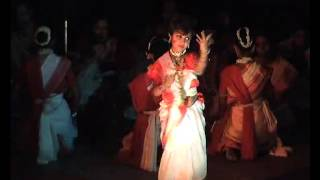 Taltheck's   Solo  Dance   2009 (