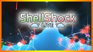 CLUTCH MASTER OR NAH??!!! (Shell Shock Live)