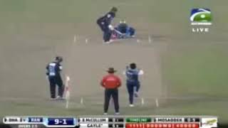 Watch CHRIS GAYLE vs BANGLADESH 18 SIXES in one INNINGS WoRLD  record