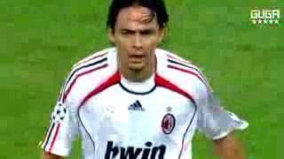 AC Milan vs Liverpool 2 1   UCL Final 2007   Full Highlights HD 1080i   YouTube