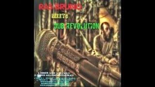 Inner man - Dub ReVolutioN!  meets Ras Bruno
