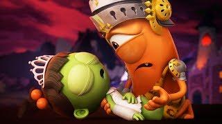 Funny Animated Cartoon | Spookiz | ❤️ Till Death Do Us Part ❤️  | 스푸키즈 | Cartoon For Children