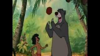 Dzsungel Könyve - Amíg van egy két jó falat