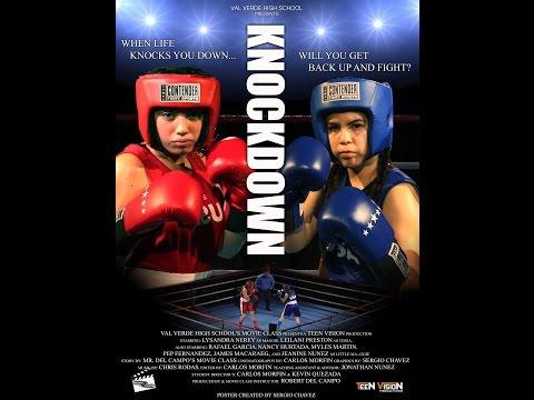 2016 Movie - Knockdown