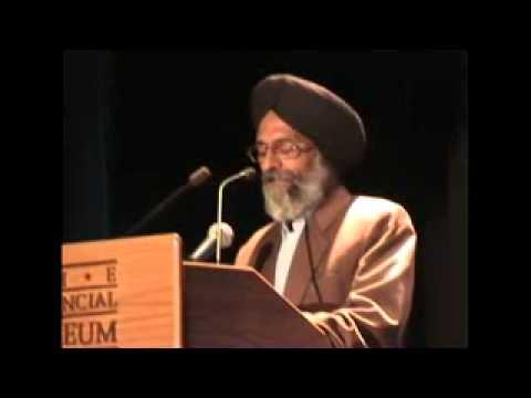 Surjit Patar: Meri Maa Nu Meri Kavita Samajh Na Aayee