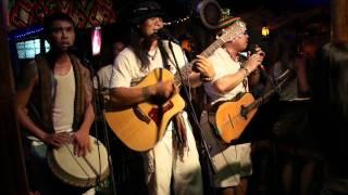 Mitu's Tribe - Tropical Depression cover -- Kapayapaan