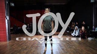 JOY - CRAZY FOR YOU // Choreography by MARYANN CHAVEZ // SLDEAN