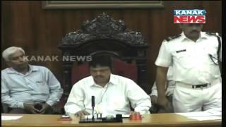 Odisha Assembly Mourns Jayalalithaa's Death, Adjourned Till Tomorrow