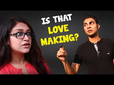 Is That S*X? | Comedy | Indian Girls Open Talk | Dirty MIND Challenge | Wassup India