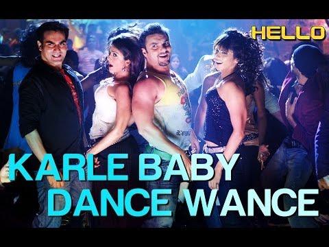 Xxx Mp4 Karle Baby Dance Wance Video Song Hello Sohail Khan Daler Mehndi Amp Sunidhi Chauhan 3gp Sex