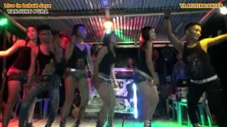 YR MUSIK DANCER   KUTAK BISA DJ REMIX REQUEST WARGA LUBUK JAYA TANJUNG PURA