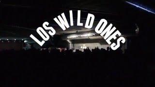 Los Wild Ones trailer
