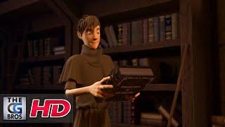 "CGI 3D Animated Short: ""Diabolus in Musica""  - by The Diabolus in Musica Team"