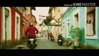 O khuda song | tiger shroff | baaghi 2 | disha patani | ahmed khan |  latest song