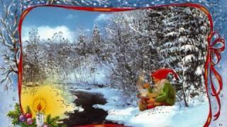 Matz Bladhs - Jag Önskar Er Alla En Riktigt God Jul