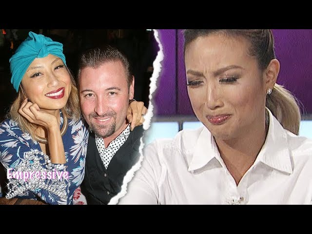 Jeannie Mai is divorcing her husband Freddy after 10 years of marriage | Details inside