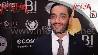 """Ramy Gamal - رامي جمال يكشف سبب عدم تصوير """"بحاول انساكي"""".. وتفاصيل ألبومه الجديد"""