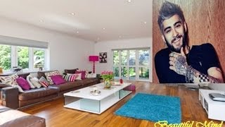 Zayn Malik's House Become Popular After Releasing Pillow Talk