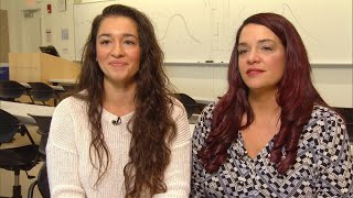 This Mom and Daughter Are the Real 'Life of the Party'
