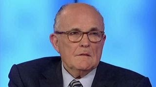 Giuliani on Trump
