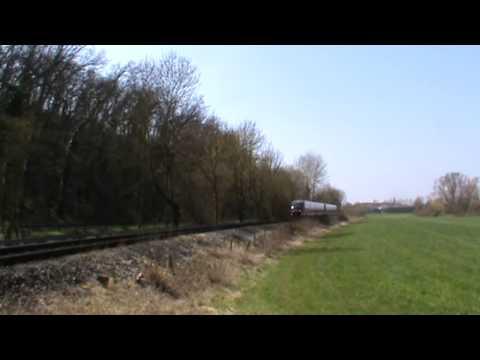 Xxx Mp4 DB Regio Hessen 642 570 642 Xxx Als SE34 Mit 3x Pfiff In Kilianstädten 3gp Sex