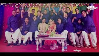 Holud of Popy & Tuhin (Promo)