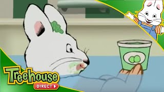 Max and Ruby | Max's Bath - Ep.1B | Full Episode 💦 🛁 🚿 (Available in CANADA!)